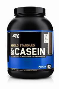 Optimum Nutrition Gold Standard 100  Casein 1 82kg