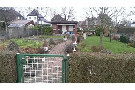 Garten Kaufen Gelsenkirchen by Sch 246 Ner Garten In Gelsenkirchen Resse Zu Verkaufen In