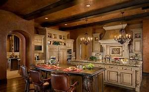 15 Best Tuscan Kitchen Colors For Your Home - Interior Decorating Colors