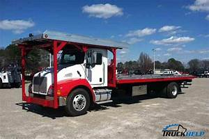 2008 Kenworth T300 For Sale In Clayton  Nc By Dealer
