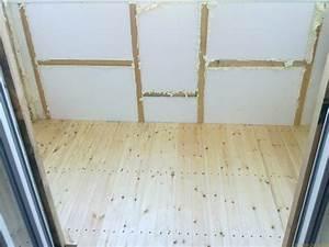 Isolation Phonique Parquet : parquet isolant liege devis appartement vosges ~ Premium-room.com Idées de Décoration