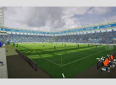 PES 2013 King Power Stadium Leicester by Gendy PES Patch