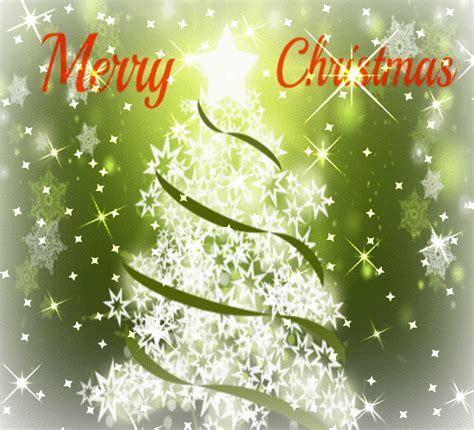 heres  sparkling christmas tree  christmas tree