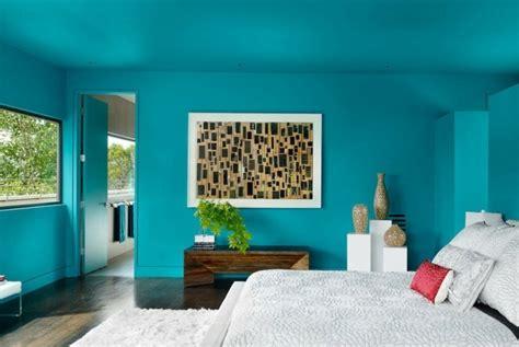 plante verte chambre gagnant chambre bleu turquoise id es couleur de peinture
