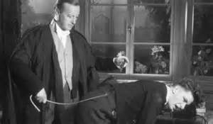 Bench Cardigan by Caning Caning Was A Form Of Corporal Punishment That Was