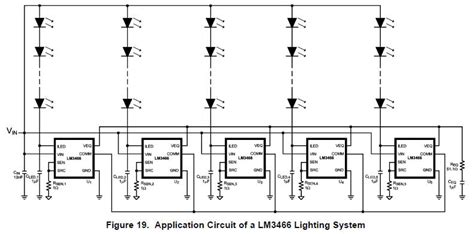 Circuit Diagram For Led Power Supply