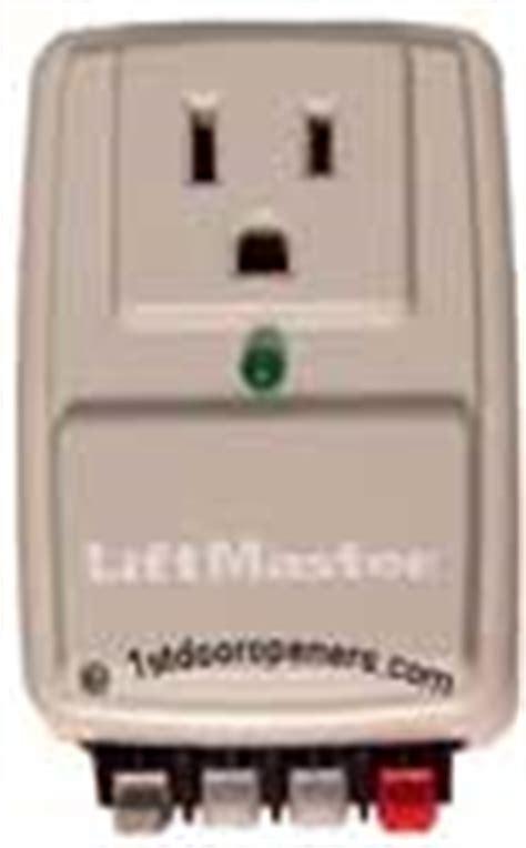 Garage Door Opener Power Surge by Liftmaster Compatible Garage Door Opener Parts