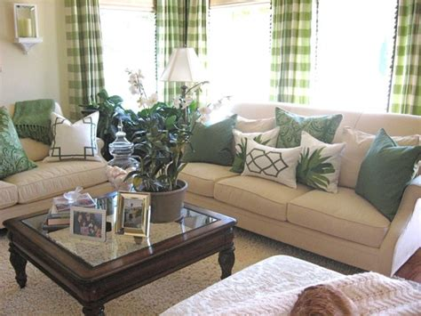 living room turquoise check pillows pictures decorations