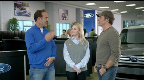 ford tv spot customer service feat mike rowe ispottv