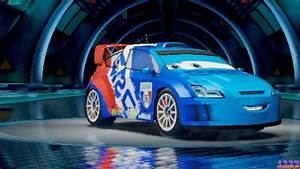 Cars 2 Video : cars 2 the video game raoul caroule race 6 youtube ~ Medecine-chirurgie-esthetiques.com Avis de Voitures