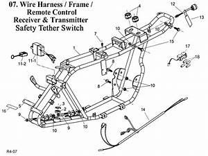 Eton Viper 150 Wiring Diagram