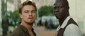 """African"" Cinema: A Comparative Look at Blood Diamond and ..."