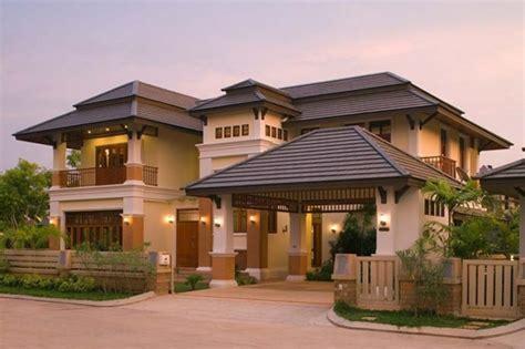 Asian Home Style : Mengenal Berbagai Macam Jenis Desain Rumah-rumahoscarliving