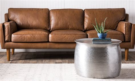 how to remove stains from leather furniture overstock
