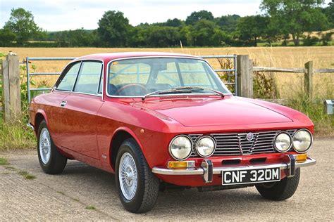 Romeo Gtv 2000 by Alfa Romeo 2000 Gtv Sold Southwood Car Company