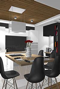 aménagement cuisine salle à manger stéphane millet dans la maison 5