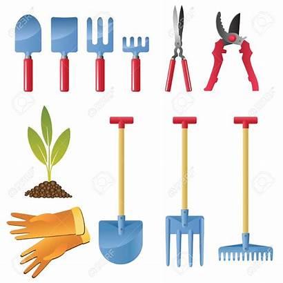 Tools Clipart Agricultural Farmer Garden Farmers Vector