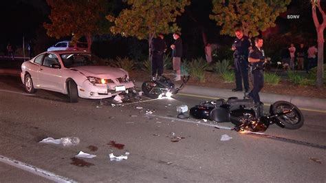 2 Motorcyclists Struck, One Killed, By Hit-run Driver