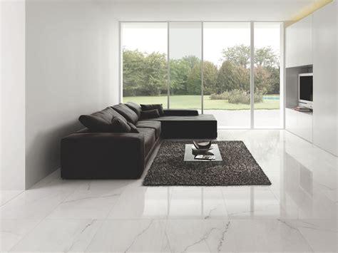 modern white floor l impressive grey and white tiles living room ideas