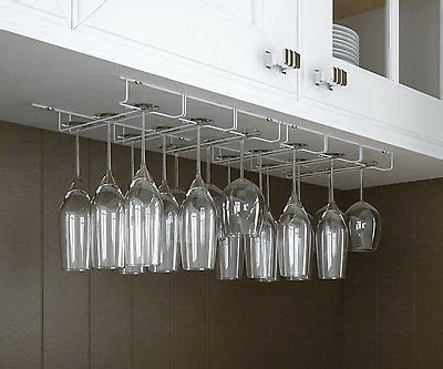 glass in kitchen cabinets 25 best ideas about wine glass storage on 3783