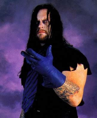 Video: WWE Star The Undertaker Catches Fire In Accident At ...