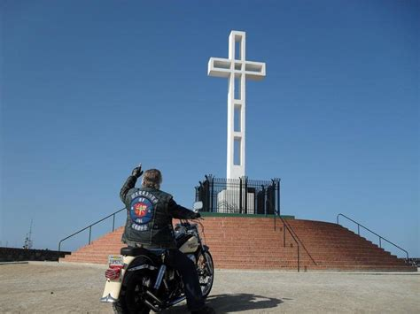 A Christian Motorcycle Club