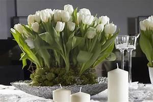 Tulpen Im Glas Ohne Erde : blumendeko hochzeit mit tulpen bildergalerie ~ Frokenaadalensverden.com Haus und Dekorationen