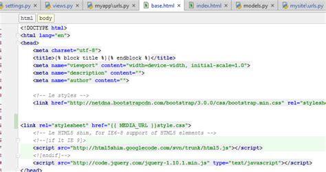 Python How Link Css Image File