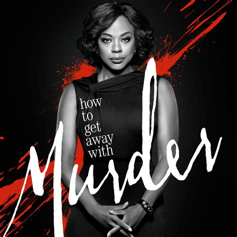 How To Get Away With Murder S02 Icon By Tomyan112 On