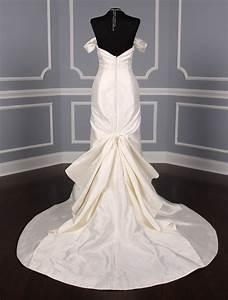 Austin scarlett rhett as61 wedding dress on sale your for Austin wedding dresses