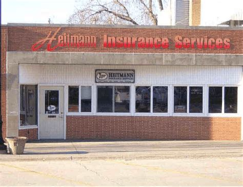 heitmann insurance services williamsburg ia official