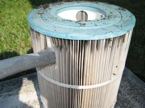 Hayward Pool Filters Cleaning