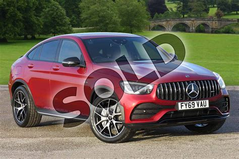 Used 2017 mercedes benz amg glc 43 for sale houston tx wdc0g6eb0hf213235. Mercedes-Benz GLC Coupe GLC AMG GLC 43 4Matic Premium plus 5dr MCT for sale at Mercedes-Benz of ...