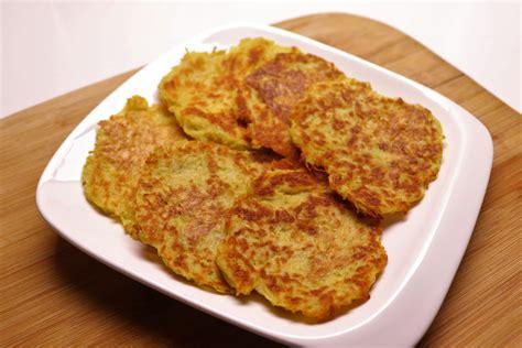 Klasiskās kartupeļu pankūkas | Ņamm.lv Receptes