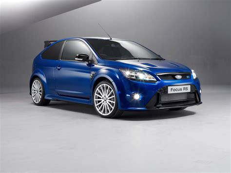 is a ford focus a sports car ford focus sport technical details history photos on