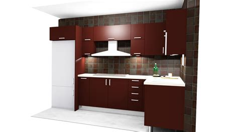 kitchen 3d design 3d kitchen design 2107