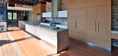 concrete  design category benchtops