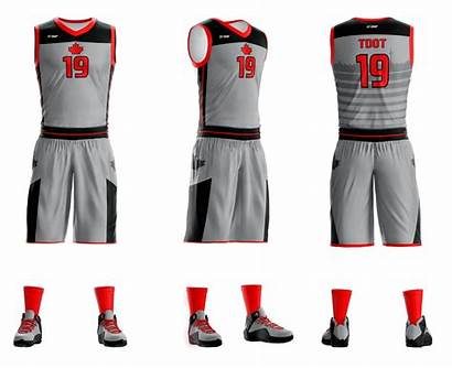 Basketball Uniforms Sublimated Custom
