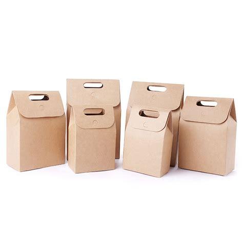 water filter pitcher made of glass brown craft packing paper folding gift handbag esgreen