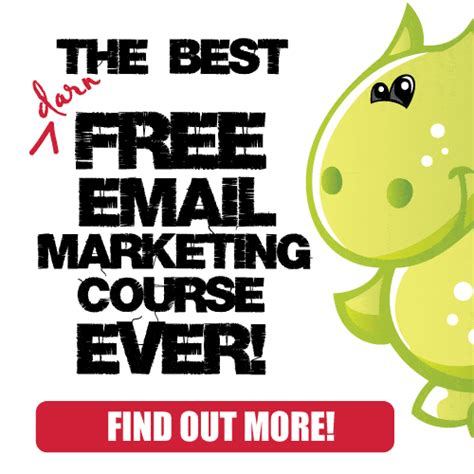 Free Email Marketing Course by 9 Tips For Writing Great Email And Content