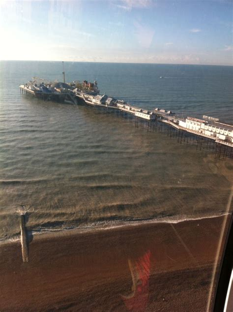 Pier Boxing by 37 Best My Favourite Place In The World Brighton