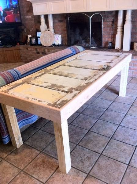 tables made from doors 23 best images about doors into tables on