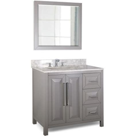 43 vanity top with offset sink trying to find the impossible 42 quot bathroom vanity with an