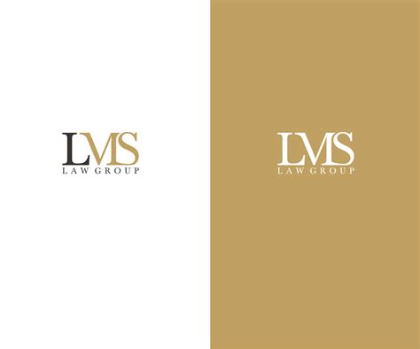 Professional, Serious, Law Firm Logo Design For Lms Law Group, Llc By Nusdofficial