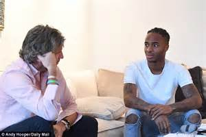 Raheem Sterling reborn: From the 'Hated One' at England's ...