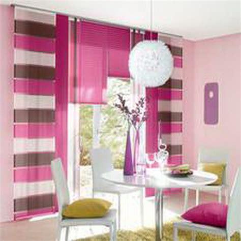 Vorhänge Ideen Wohnzimmer