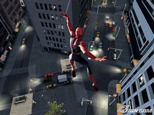 Hands-on Spider-Man 3 for Wii - IGN