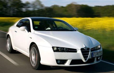 Alfa Romeo Brera Price by Alfa Romeo Brera Coupe 2008 2011 Reviews Technical Data