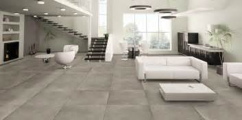 Carrelage Marron Gris by Carrelage Rectifi 233 Gr 233 S Cerame Grand Format 90x90cm
