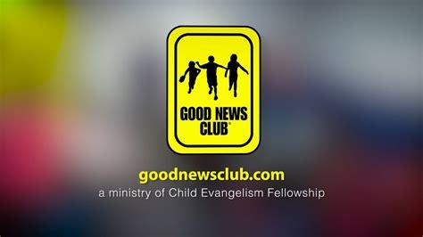 good news club youtube